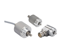 CANopen Magnetic Absolute Rotary Encoder