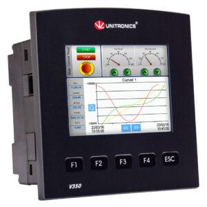 V350-J-RA22  Vision350 3.5″  PLC & HMI