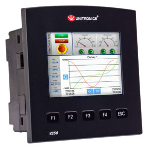 V350-J-B1 Vision350 3.5″  PLC & HMI