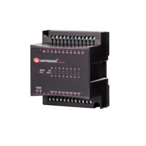 IO-DI8-RO8 | Unitronics I/O Module | 8 Digital IN, 8 Relay OUT