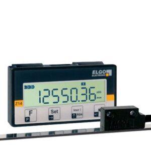 IZ14E Battery Powered Incremental Position Indicator 1